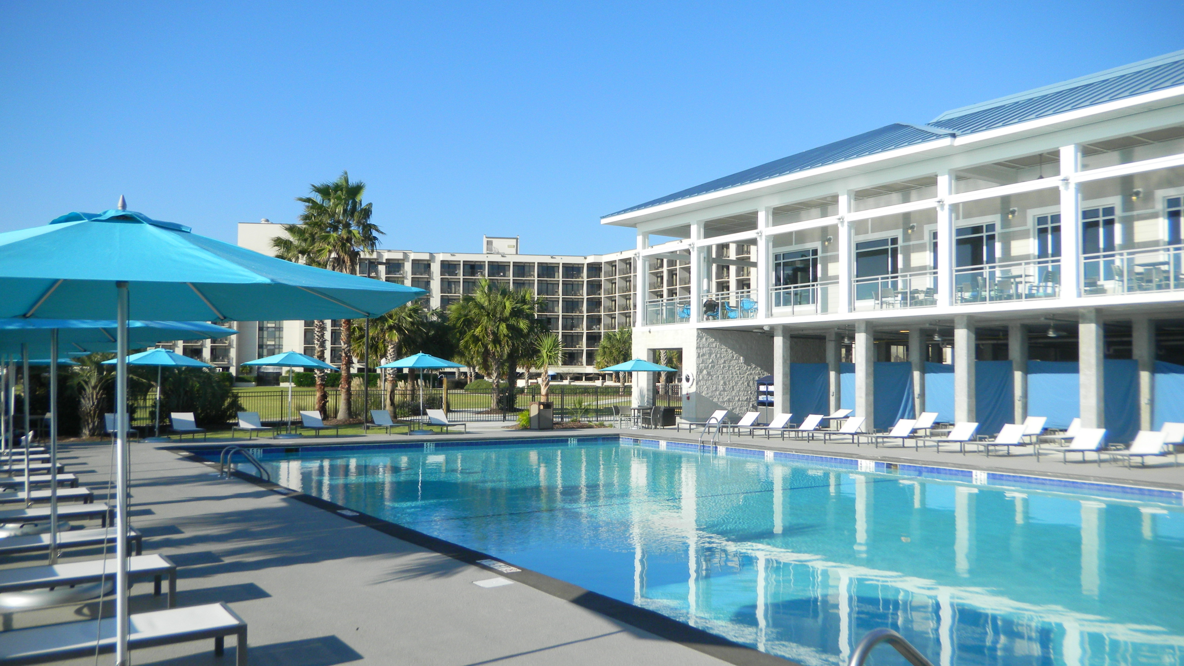 Doubleltree Resort S Myrtle Beach Annual Conference